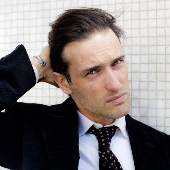 Ed Stoppard the crown