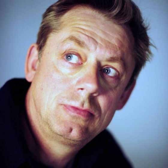 Graham Fellows AKA John Shuttleworth