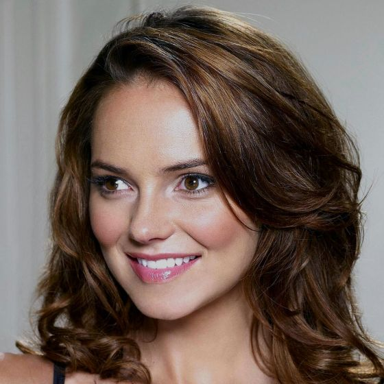 Kara Tointon Nude Photos 52