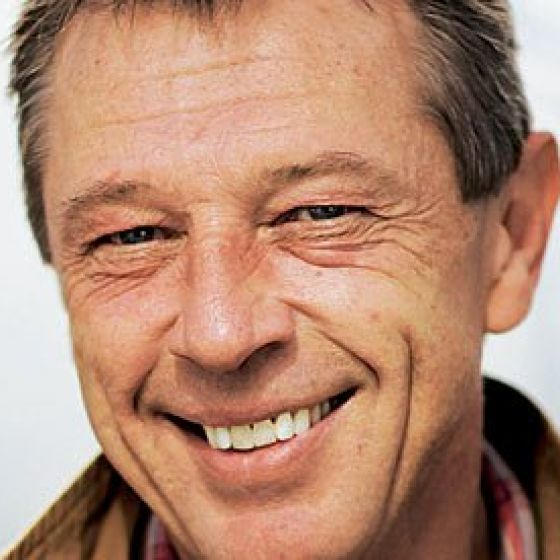 Andy Kershaw