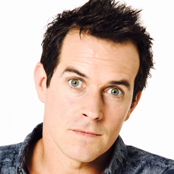 Dominic - Dick & Dom - Wood