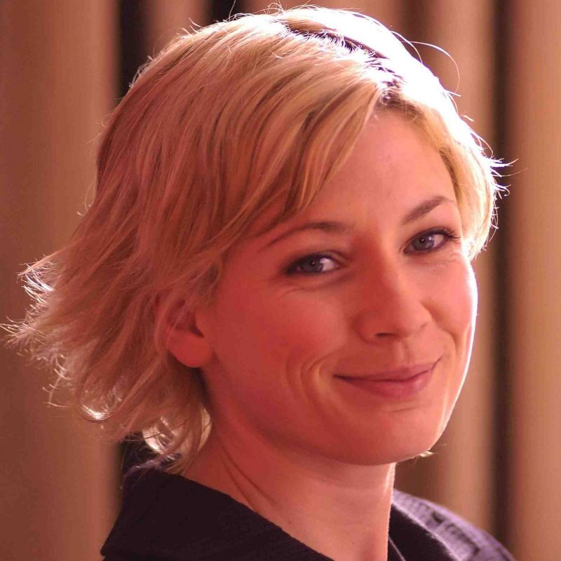 Kate Ashfield guests in New Tricks
