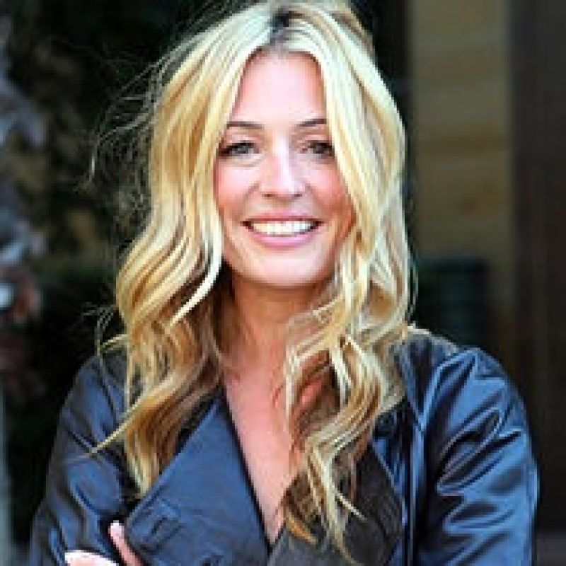 Cat Deeley presents Soccer Aid 2012