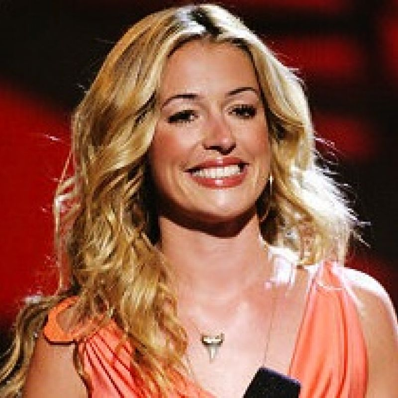 Cat Deeley Presents 'So You Think You Can Dance' USA.