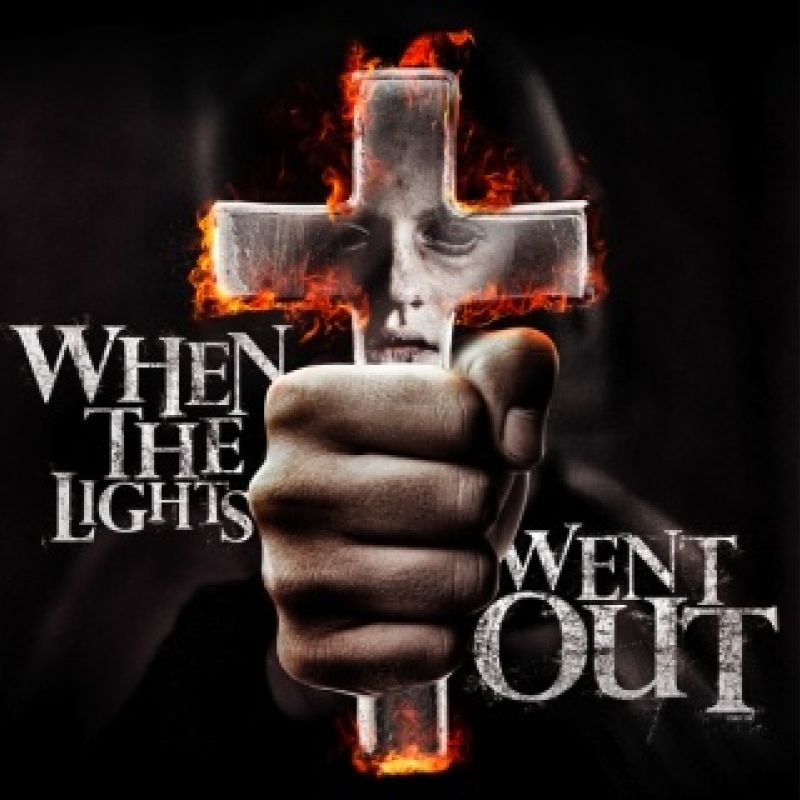 Kate Ashfield stars in When the Lights Went Out