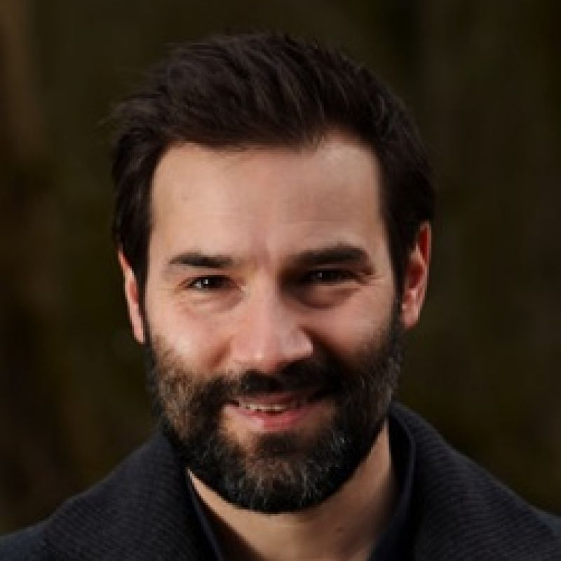 Adam Buxton guests on Big Fat Quiz of the 80s