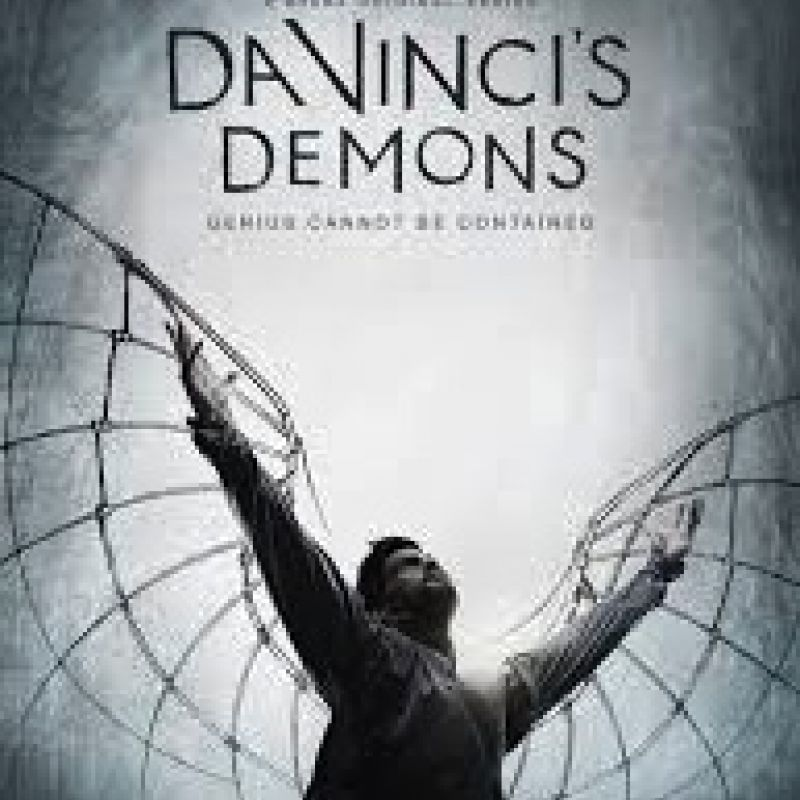 Da Vinci's Demons hits our TV screens