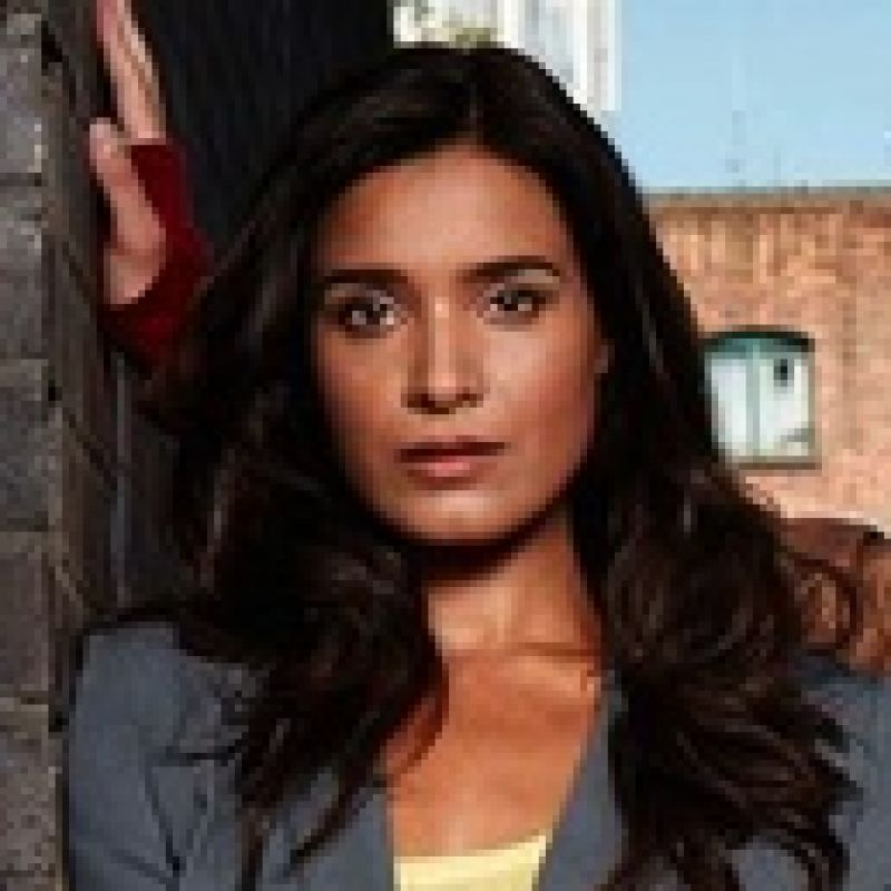 Shelley Conn in By Any Means