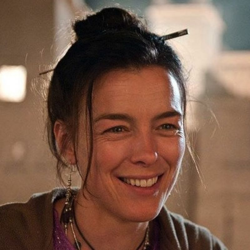 Olivia Williams in Hanna