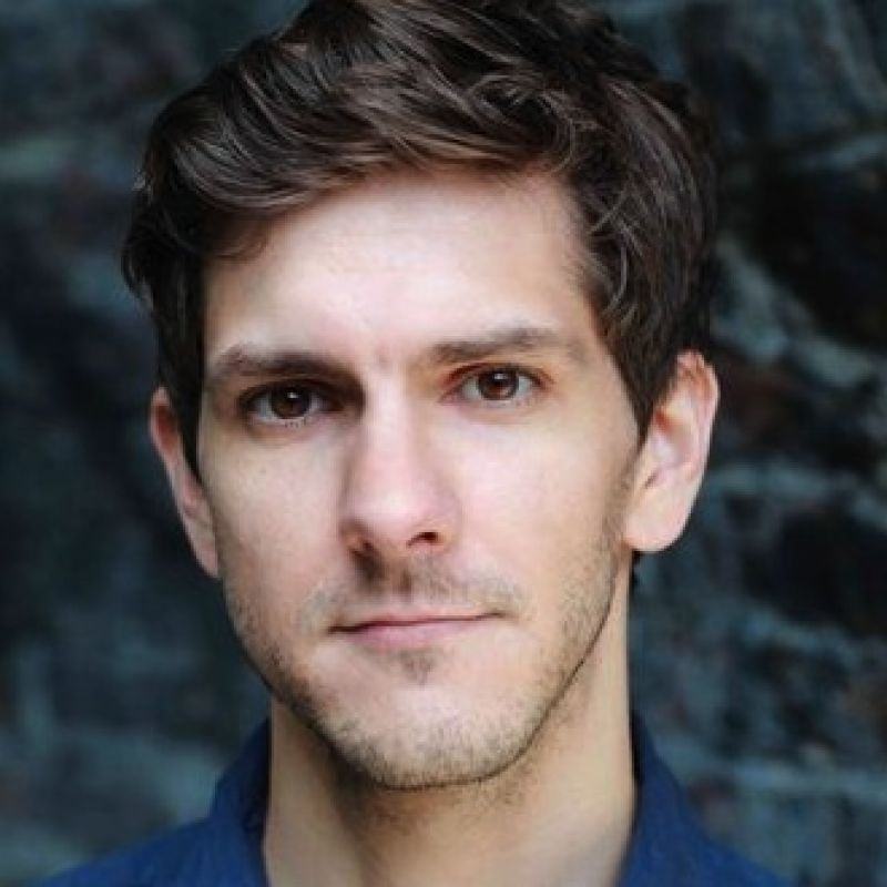 Catch Mathew Baynton in Blandings