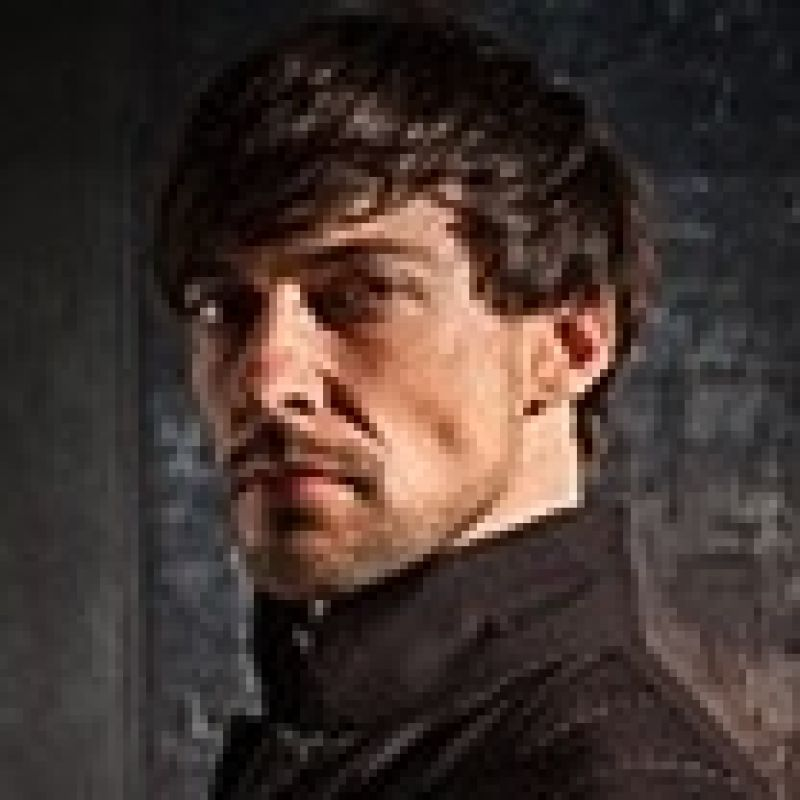Catch Blake Ritson in Da Vinci's Demons
