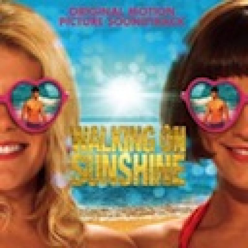 See Annabel Scholey in Walking on Sunshine