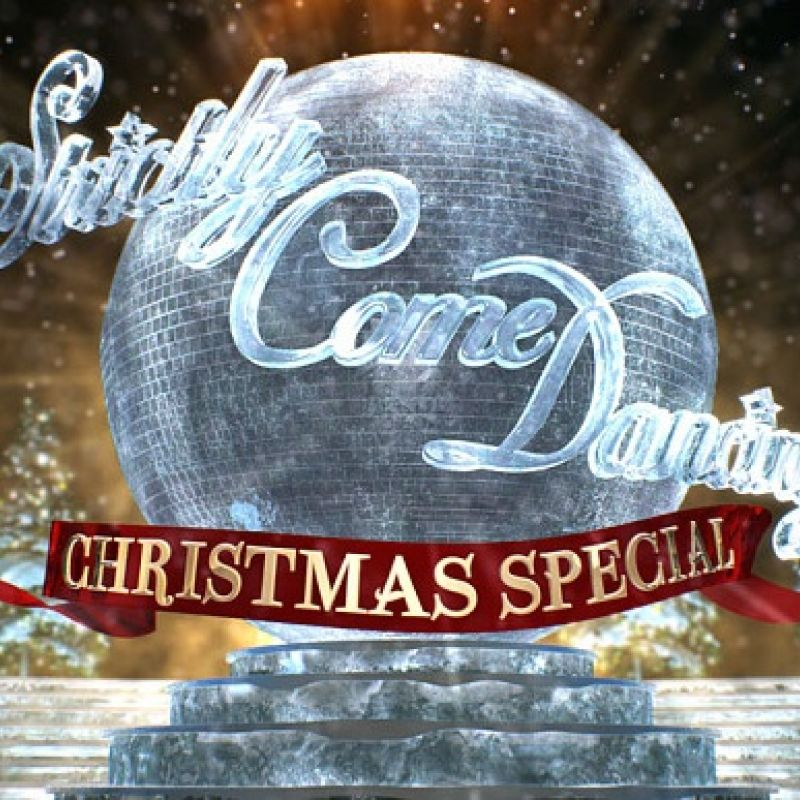 Rachel Stevens: Strictly Christmas Special