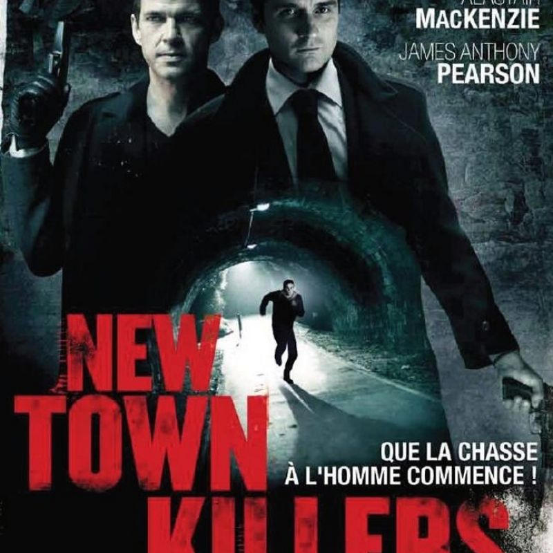 New Town Killers!