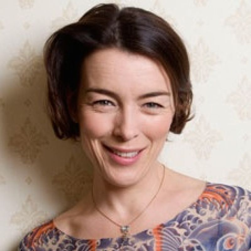 Olivia Williams in The Haunting of Radcliffe House