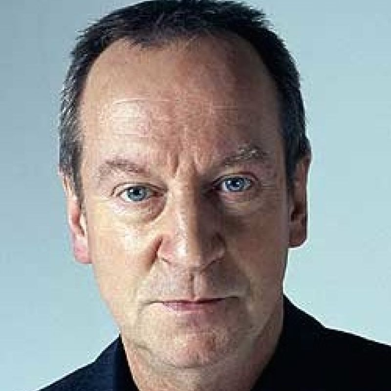 bill paterson actor