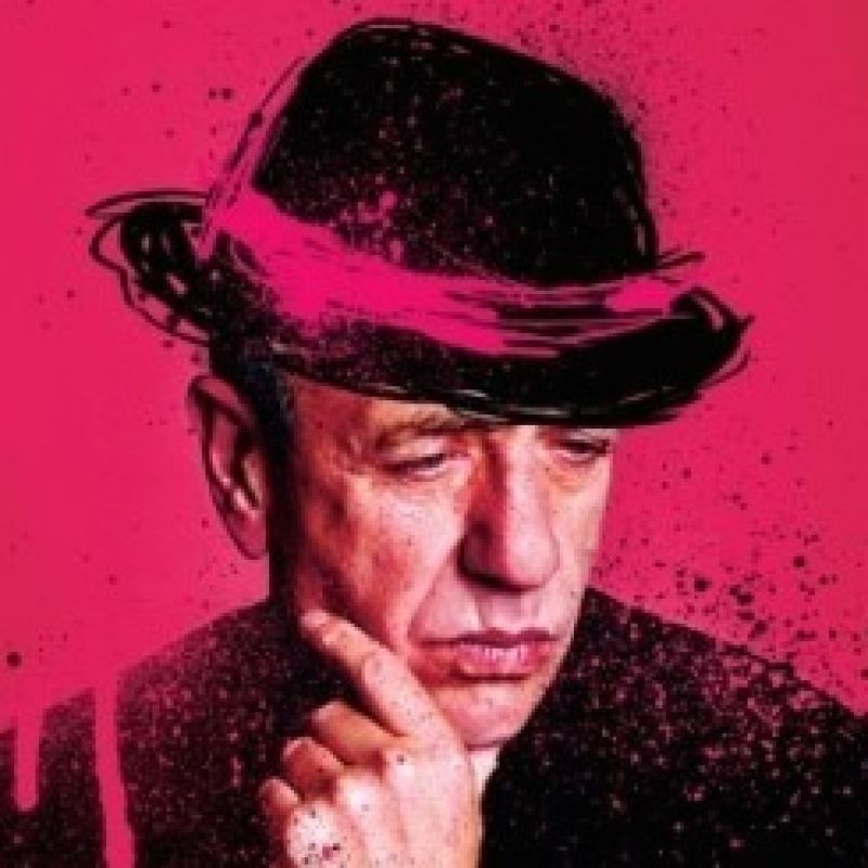 Arthur Smith: Sings Leonard Cohen - The Extended Mix