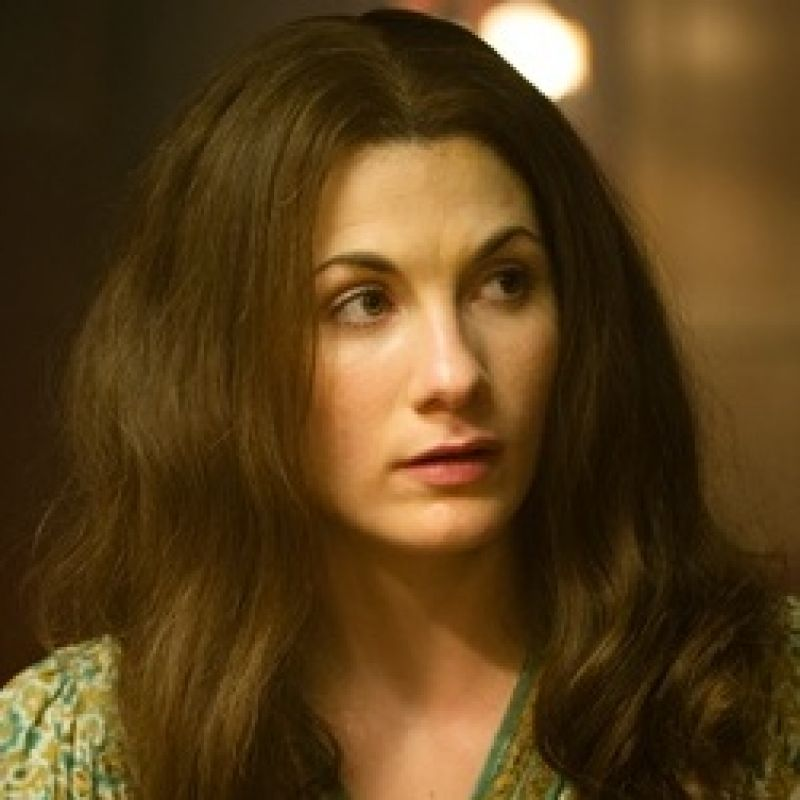 Jodie Whittaker in Good Vibrations