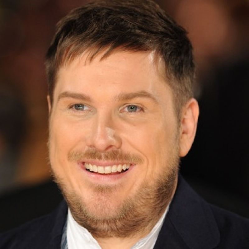 Marc Wootton: Couples