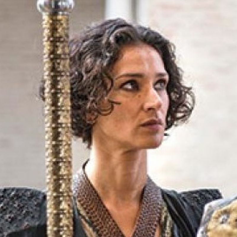 Indira Varma returns in Game of Thrones S5
