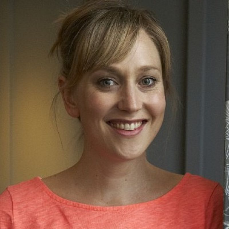 See Hattie Morahan in The Outcast