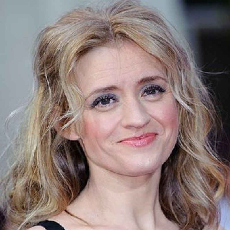 From Darkness: Starring Anne-Marie Duff