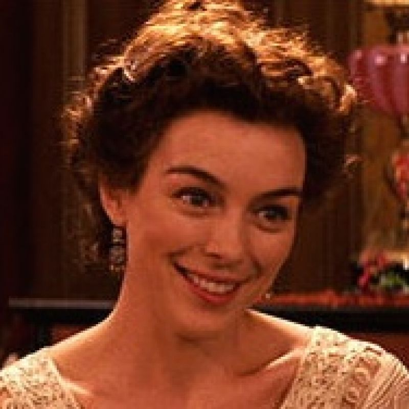 See Olivia Williams in Peter Pan