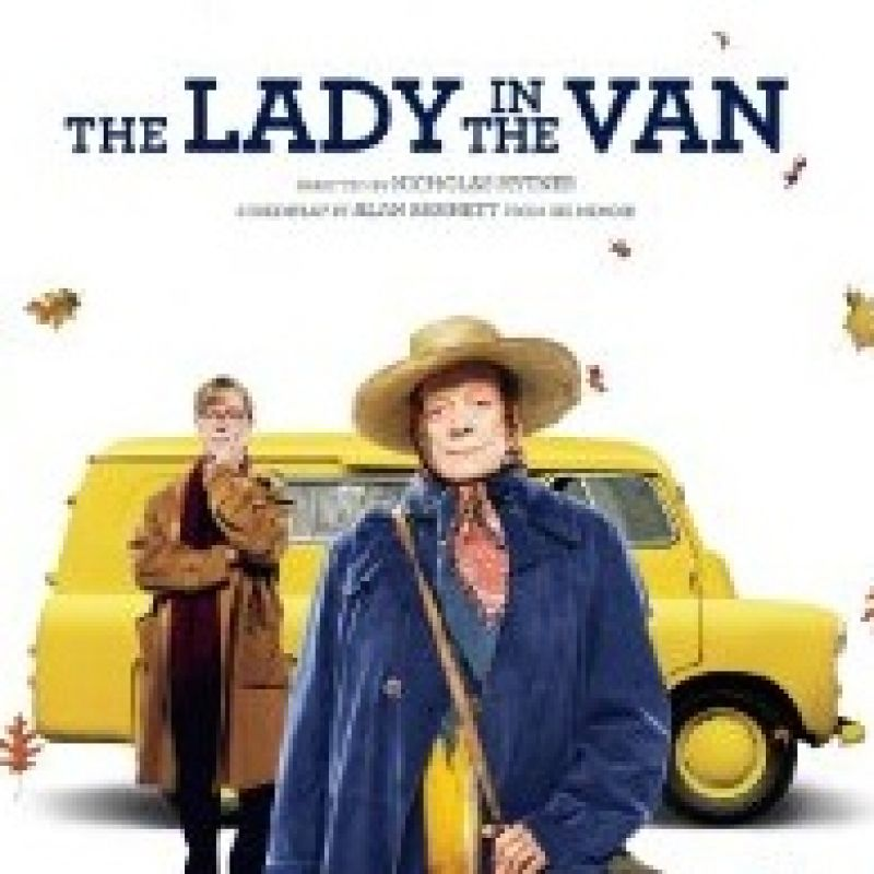 STV line up: The Lady in the Van