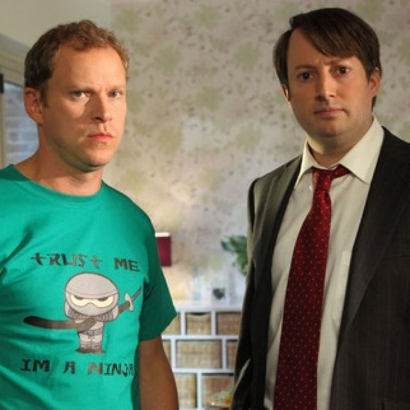 Peep Show is back!