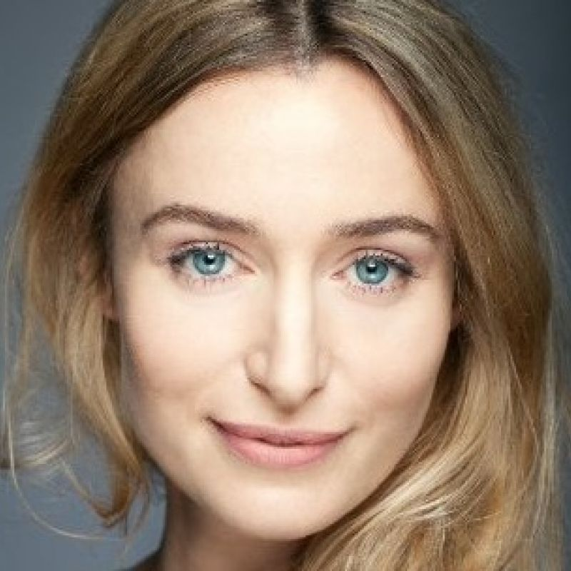See Deirdre Mullins in Father Brown