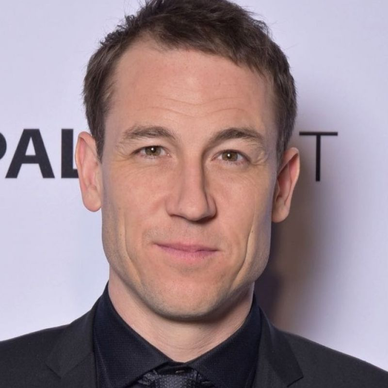 Tobias Menzies in The Night Manager