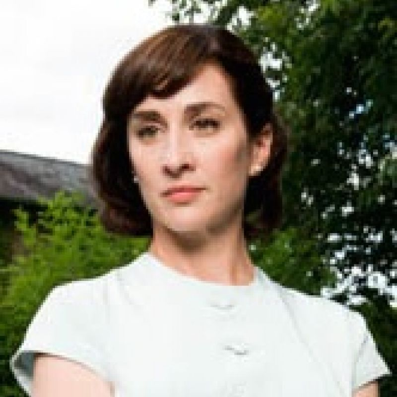 See Morven Christie in new Grantchester