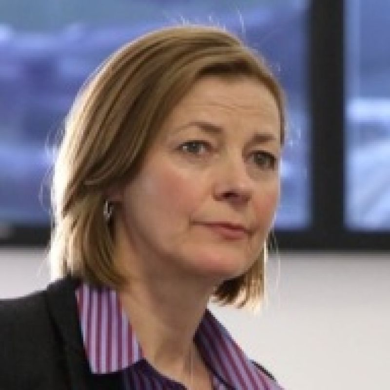 See Pippa Haywood in new Scott & Bailey