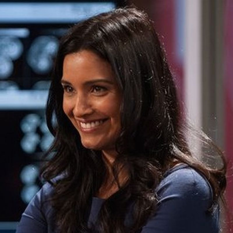 Shelley Conn in new TLC series Heartbeat