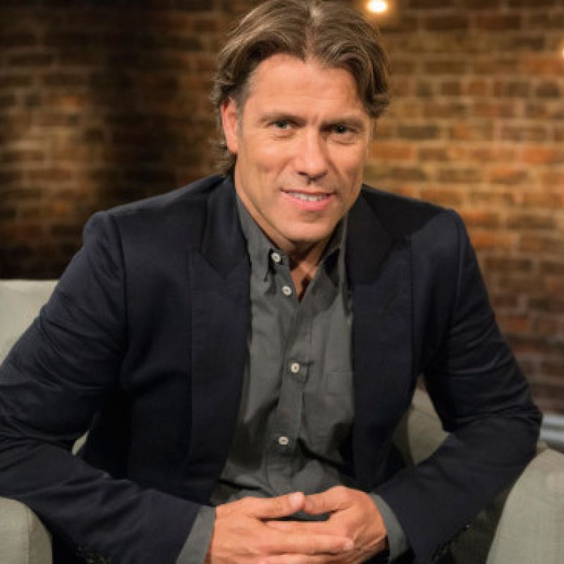 John Bishop will be back for Season 4!