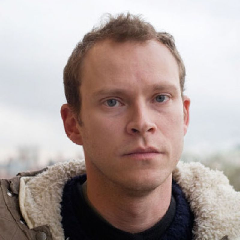 Robert Webb in Cold Feet