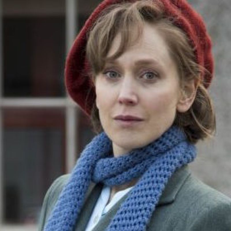 Hattie Morahan in My Mother and Other Strangers