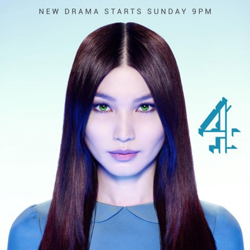 Series 2: Humans starring Gemma Chan