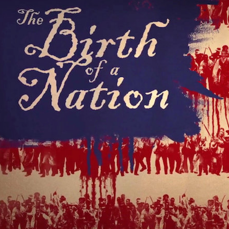 The Birth of a Nation hits UK cinemas!