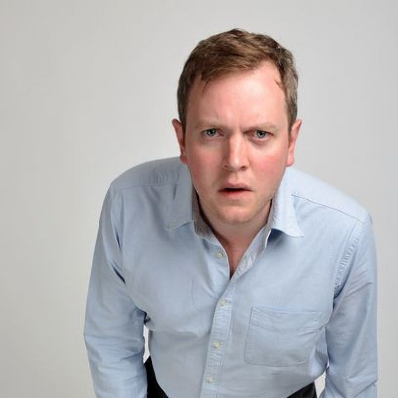 Miles Jupp in Outnumbered