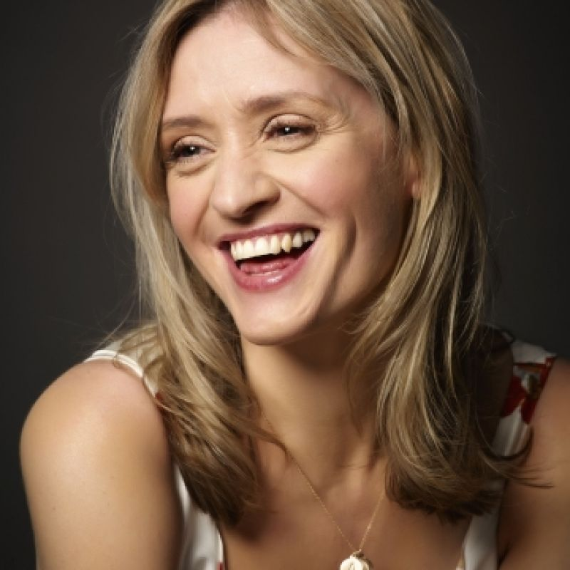 Anne-Marie Duff voices Hospital