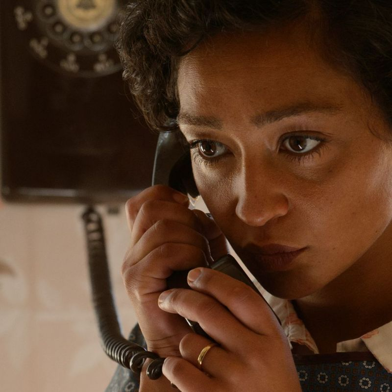 Ruth Negga lands an Oscar nomination