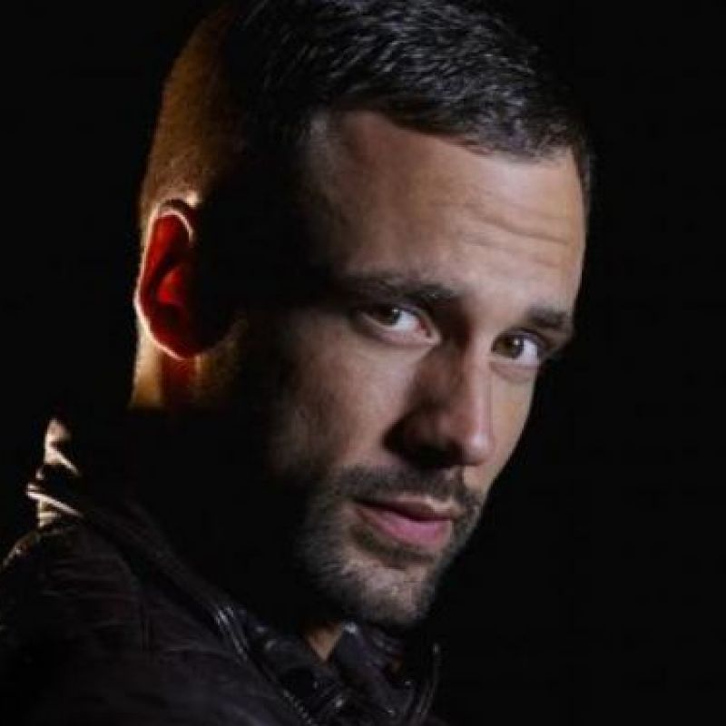 Catch Nick Blood in Agents of SHIELD