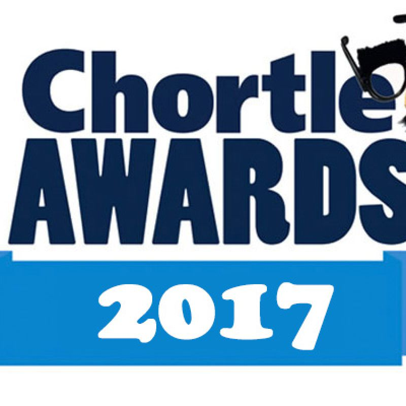 The Chortle Comedy Awards 2017