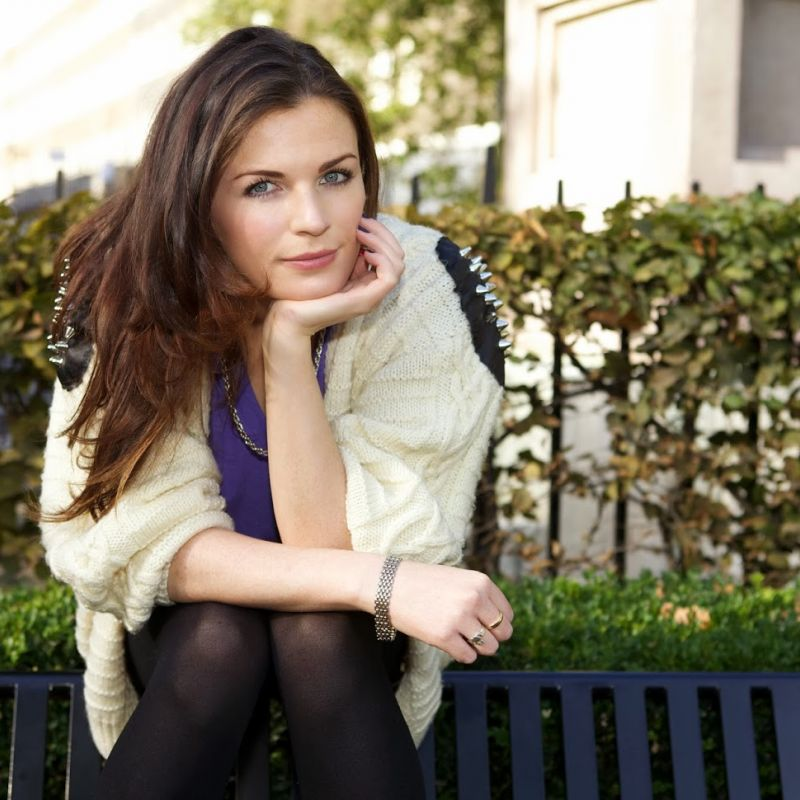 Aisling Bea in Gap Year