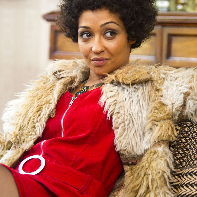 Ruth Negga in Jimi: All Is By My Side