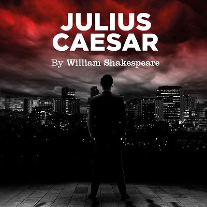 Julius Caesar in Sheffield