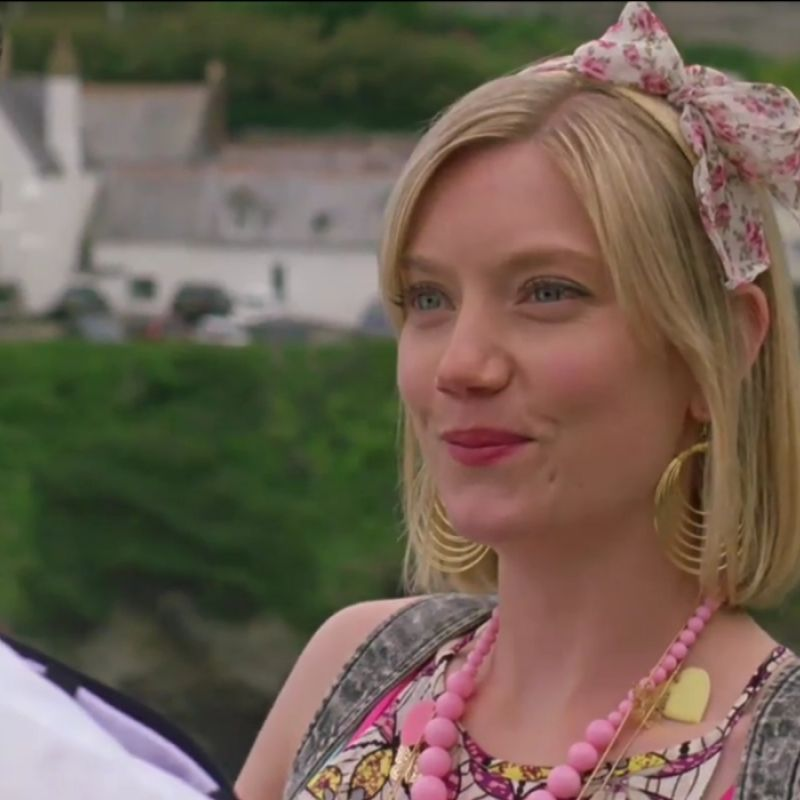 Doc Martin - series eight
