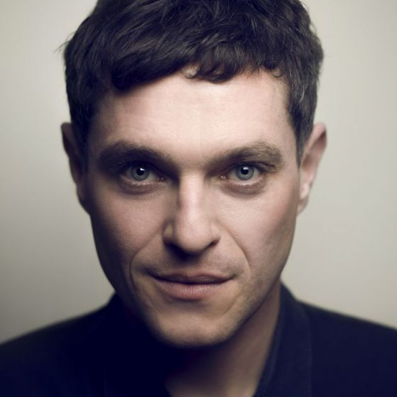 Mathew Horne in new series Porters