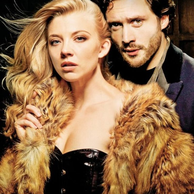 David Oakes stars in Venus in Fur
